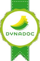 Dynadoc Orléans Logo